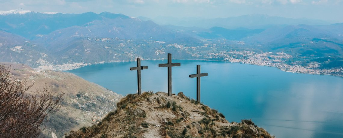 11.29.20 AM – Brandon Foresha – The Suffering and Crucifixion of Christ