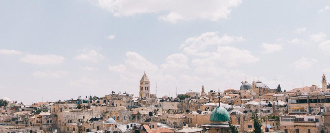 The Old Jerusalem Gospel