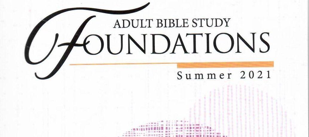 Bible Study – Foundations – Peter's Epistles