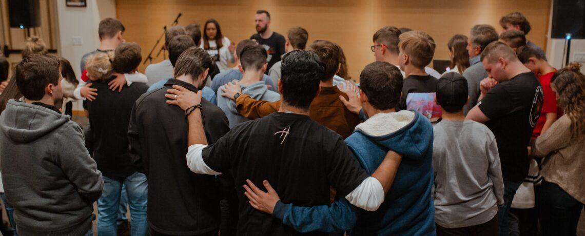 10.10.21 PM Worship – Mark Day – My People